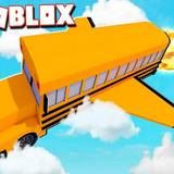Roblox School Bus Wallpapers