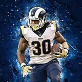 Todd Gurley PC Wallpapers