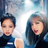 Jisoo And Lisa Wallpapers