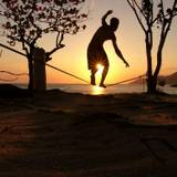 Slackline Wallpapers