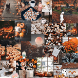Aesthetic Halloween Cute Wallpapers