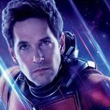 Avengers Endgame Ant-Man Desktop Wallpapers