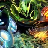 Pokémon Legends Wallpapers