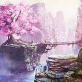 4k Anime Aesthetic Pink Wallpapers