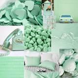 Light Green Aesthetic Wallpapers