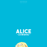 Alice Zuberg Android Wallpapers