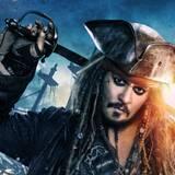 Captain Jack Sparrow 4k IPhone Wallpapers