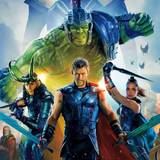 Thor Ragnarok 4D Wallpapers