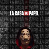 Money Heist Hd Mobile Wallpapers