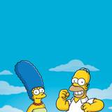 Simpsons Android Wallpapers