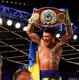 Lomachenko Android Wallpapers