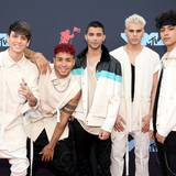 CNCO 2019 Wallpapers