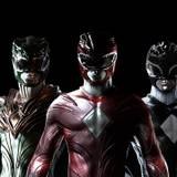 Power Ranger Android Wallpapers
