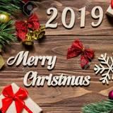 Christmas 2019 Wallpapers