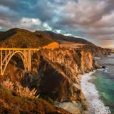 Desktop Big Sur California Wallpapers