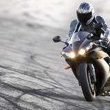 Riding Motorcycle Wallpapers