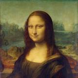 Mona Lisa HD Android Wallpapers