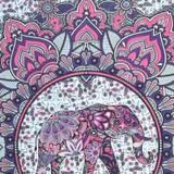 Zentangle Elephants Wallpapers