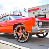 Car Donks Wallpapers