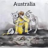 Pray For Australia Wallpapers