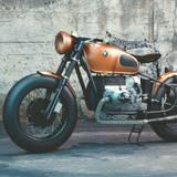 Vintage Motorcycle 4k Wallpapers
