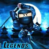 Ninja Legends Roblox Wallpapers