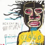 Basquiat 4k Phone Wallpapers