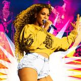 Beyoncé Coachella Wallpapers