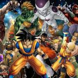 Dragon Ball Movie Characters Wallpapers