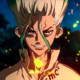 Dr Stone Anime Hd Wallpapers
