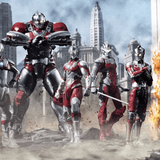 Ultraman Netflix Wallpapers