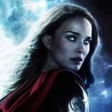 Thor Women Wallpapers