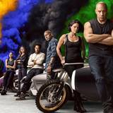 Fast And Furious 9 HD Desktop Wallpapers