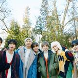 BTS Winter Package Wallpapers
