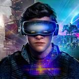 Ready Player One Poster Desktop Wallpapers