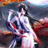 Anime Women Ps3 Wallpapers