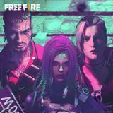 Free Fire Moco Wallpapers