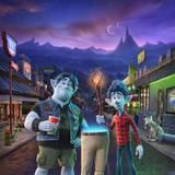 Pixar's Onward 2020 Wallpapers
