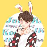 Jeon Jungkook Anime Wallpapers