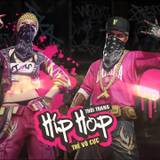 Free Fire Hip Hop Wallpapers