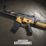 PUBG Gun Skins Wallpapers