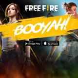 Free Fire Booyah Wallpapers