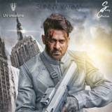 Saaho HD Mobile Wallpapers