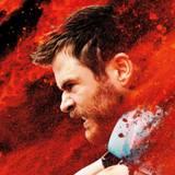 Chris Hemsworth Thor HD Mobile Wallpapers