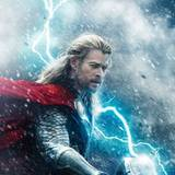 Thor 3D Screensaver Android Wallpapers