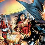DC Comics Phone Wallpapers
