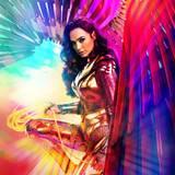 Wonder Woman 1984 Movie Wallpapers