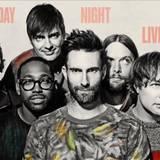 Maroon 5 Desktop Wallpapers