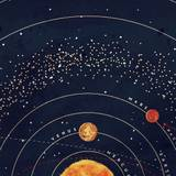 Solar System For iPhone Wallpapers