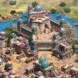 Age Of Empires II The Middle Age Siege Wallpapers